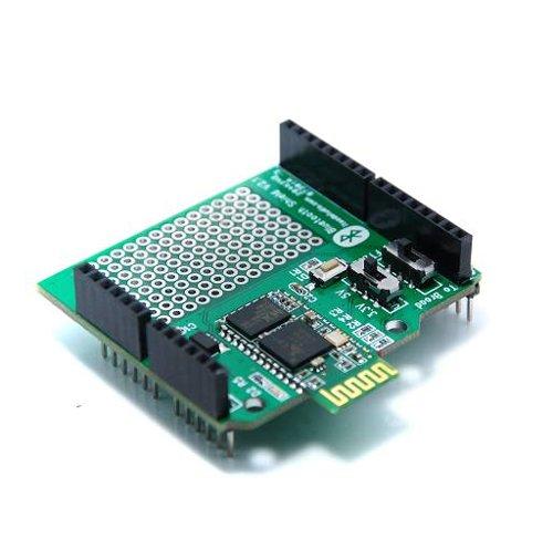 Bluetooth Shield for Arduino Master/Slave - Banana